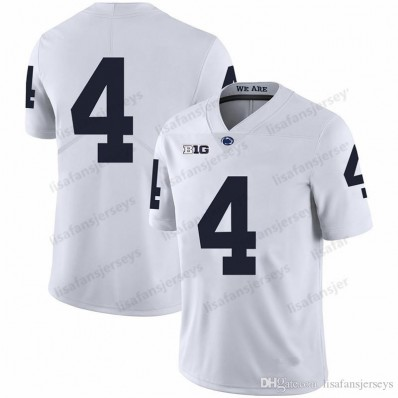 Adrian Amos Penn State Nittany Lions Football Jersey Navy