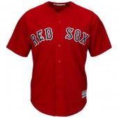 Majestic Mookie Betts Boston Red Sox New Arrival Baseball Player Black Golden Jersey